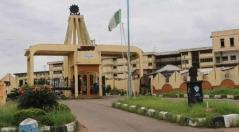 Ibadan Polytechnic Workers Begin Indefinite Strike