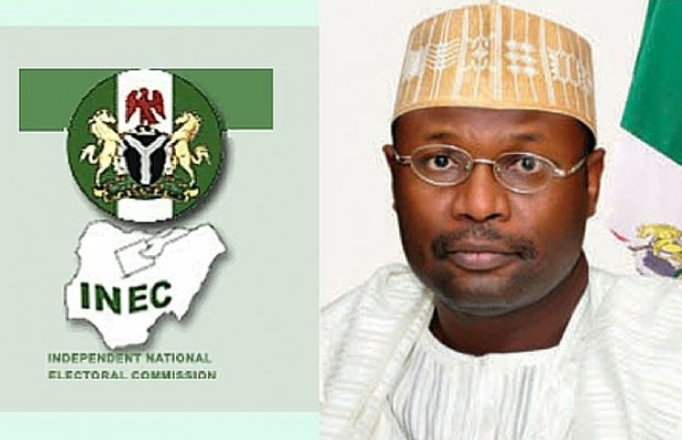 INEC step-up preparation ahead 2019