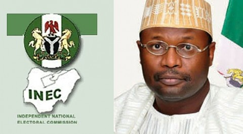 INEC takes delivery of sensitive materials