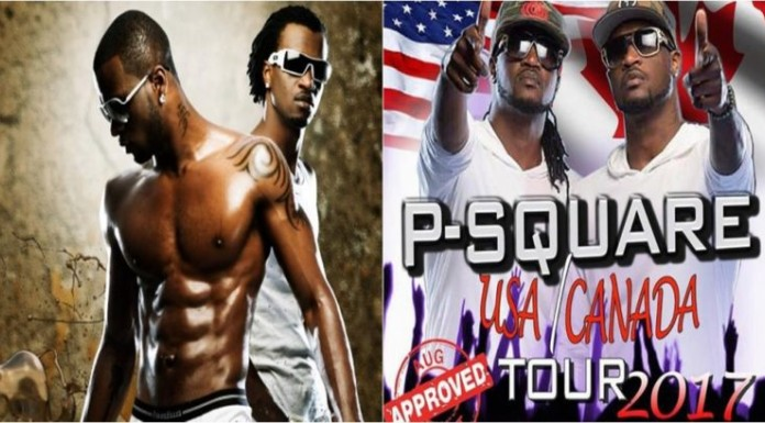 Paul Okoye confirms cancellation of PSquare 's US/Canada tour