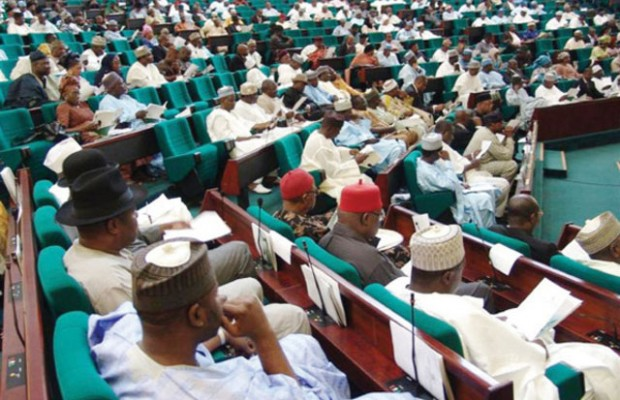 Saraki and CCT: Legislators  lambaste  EFCC