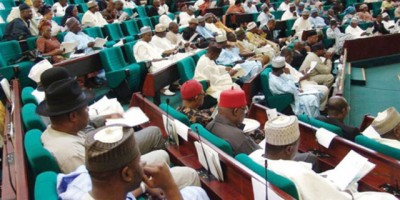 Reps call for removal of road blocks in the southeast