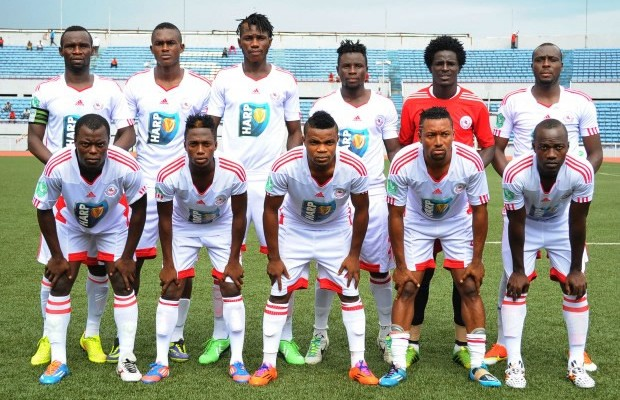 Rangers Edge Wikki, off NPFL Bottom Spot