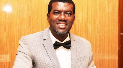 Reno Omokri releases new movie
