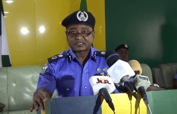 River police command gets new CP