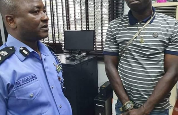 Rivers police command nab wanted serial killer