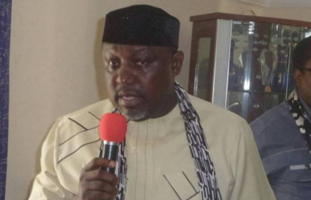 Kanu deceiving is Igbo people – Okorocha