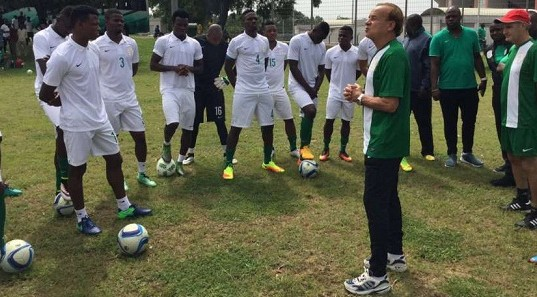 Nigeria ends 2019 in 31st position