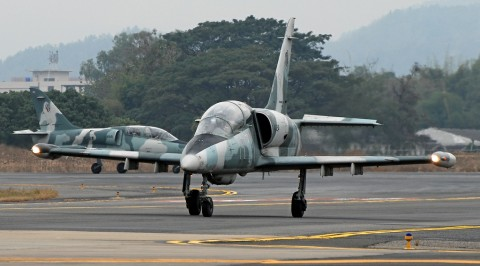 Thailand approves purchase of $258-million fighter jets