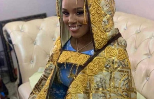 Emir of Kano receives 4th wife