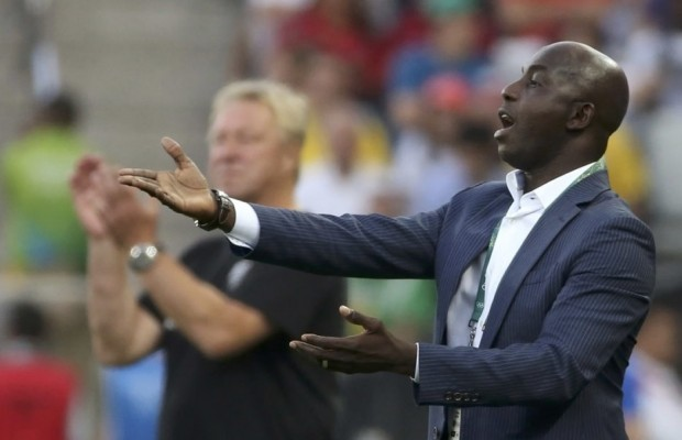 FIFA slams life ban on Siasia