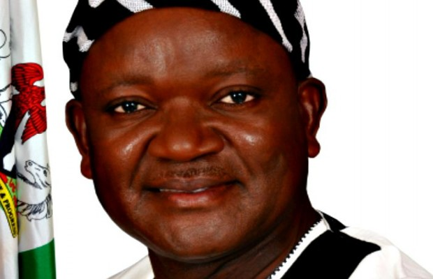 Activists rate Ortom low, call last 4 years failure