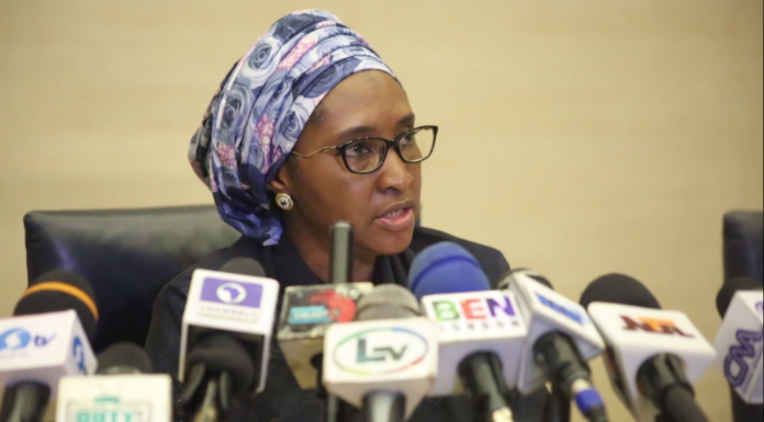 FG says external reserve hit $44.69bn