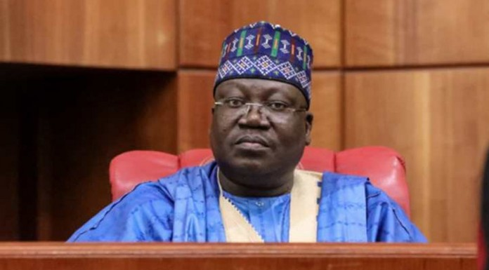 No 'jumbo pay' for senators - Senate President