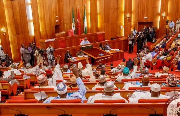 Senate screens 6 nominees for CBN, MPC