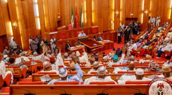 Judge us by facts, not sentiments- Senate