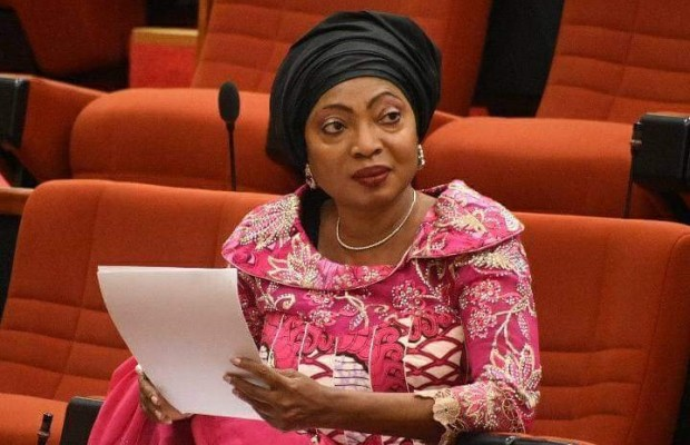 Nigerian Senator, Rose Oko, dies in the UK