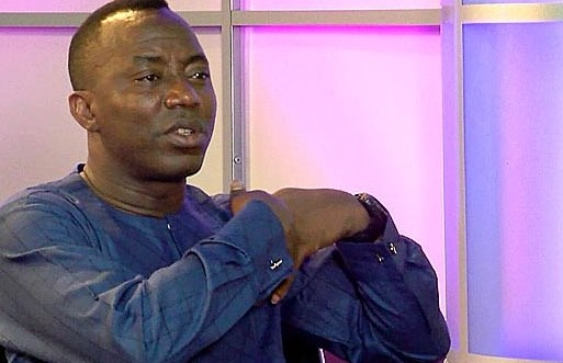 AGF takes over Sowore's case from DSS