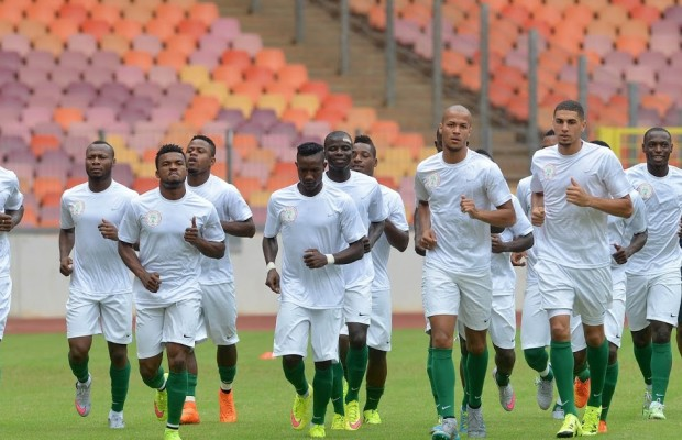 Eagles France camp, Togo friendly cancelled