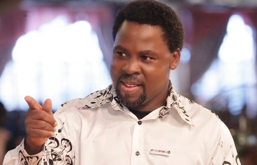 TB Joshua to move ministry to Israeli?