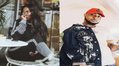 Davido, Tiwa Savage nominated for 2018 BET Awards (See Full List)