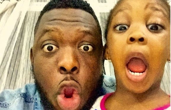 Timaya celebrates 5 years old daughter with beautiful words