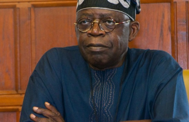 Tinubu refutes claims of crisis in APC