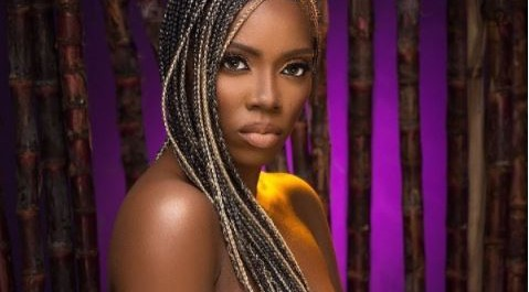 Tiwa Savage speaks on gender equality
