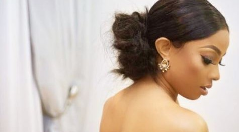No one prays for divorce, Toke Makinwa speaks