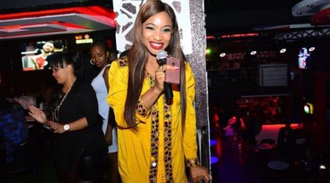 """I will remarry once I find true love"" – Tonto Dikeh"