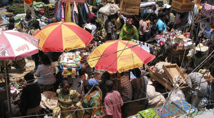 Traders react to FG's recession reports