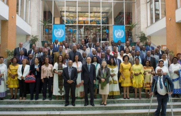 UN graduates 35 Nigerian aviation security trainers