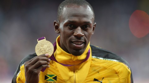 Usain Bolt loses Olympic gold medal