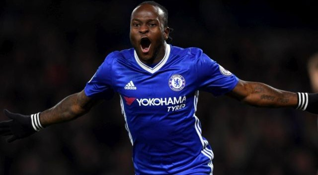 African player of the year 2017: Victor Moses, 10 others shortlisted