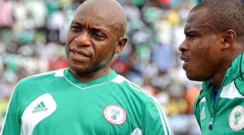 Ikeme: Shorunmu warns Rohr over Enyeama