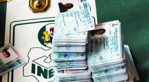 Oyo has 649,183 uncollected PVCs- INEC reveals