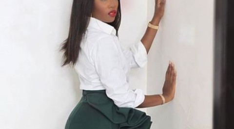 WCW: Tee Billz shares Tiwa Savage's photo