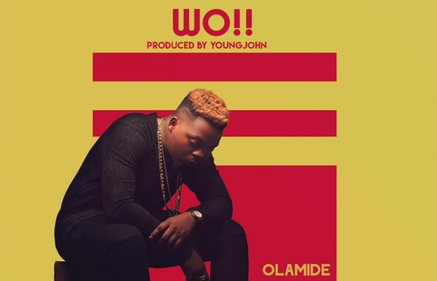 Wo! Challenge, Olamide promises #1m and a feature