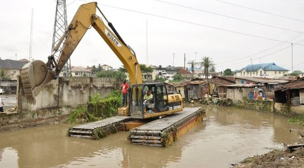 Ogun cautions against structures along waterways