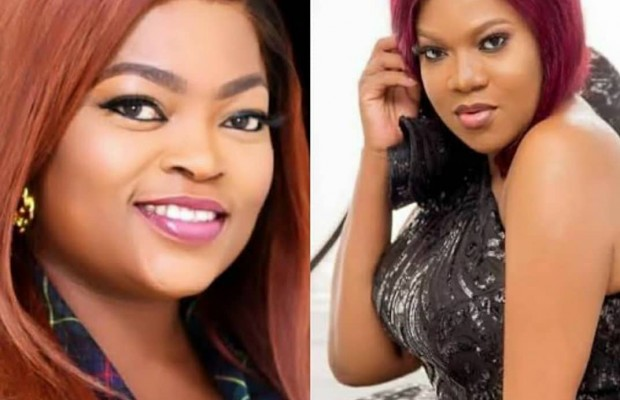 "Actress, Toyin Abraham Speaks On ""Replacing"" Funke Akindele For NCDC's Coronavirus Campaign"