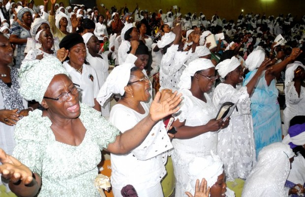 Delta women converge to end killings