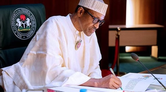 FG Approves 1.5 Trillion Naira Cut From The 2020 Budget
