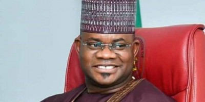 COVID-19 is Real, Expert Tells Kogi Gov, Yahaya Bello