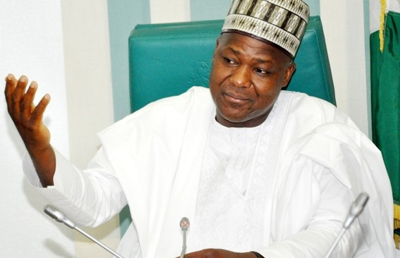 Dogara pledges pensioners' entitlements