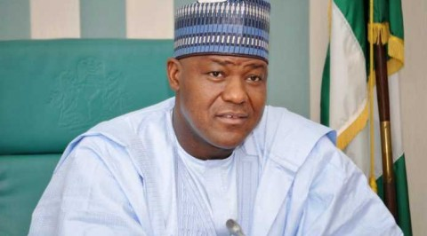 Dogara speaks on windstorm in Bauchi