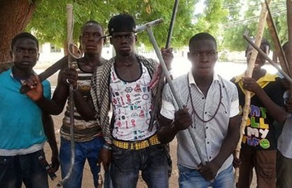 Nigerians Urges Adamawa Government to End Shila Boys Activities.