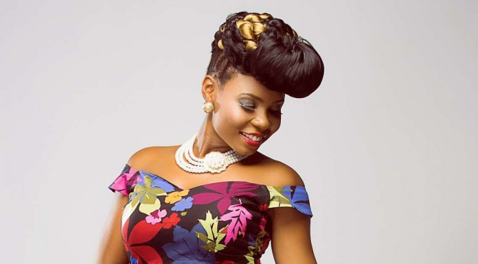 Yemi Alade announces Canadian and American tour dates