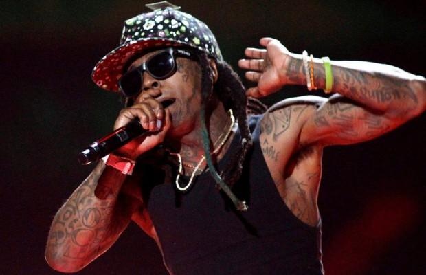 Lil Wayne Hospitalized after Multiple Seizures