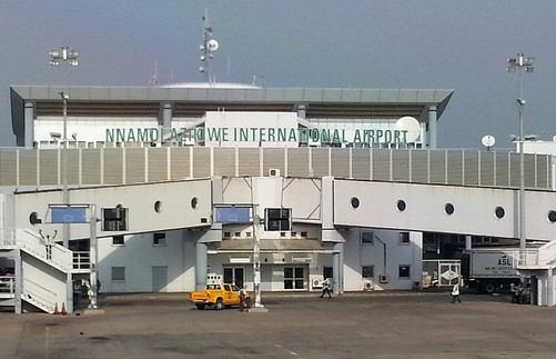 FG announces closure of Abuja airport
