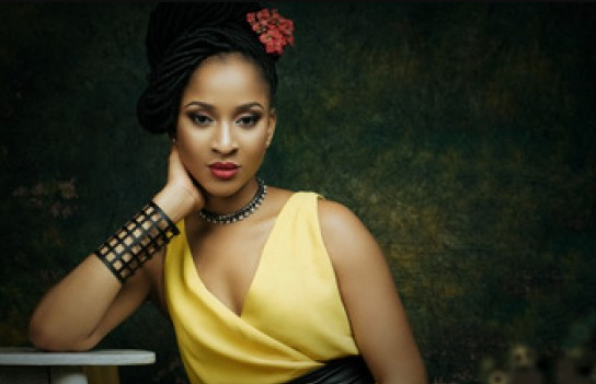 Adesua highlights the things God has taught her in recent times